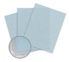 Glama Natural Pastel Blue Paper