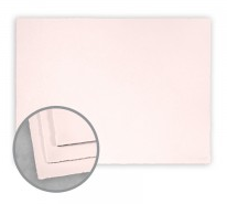 Arturo Pink Flat Cards - Arturo Medium Greeting Single