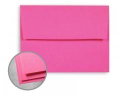 Astrobrights Plasma Pink Envelopes