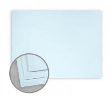 Arturo Blue Flat Cards - Arturo Medium Greeting Single