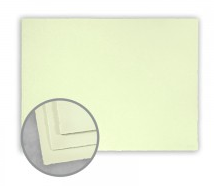 Arturo Celadon Flat Cards - Arturo Medium Greeting Single