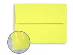 BriteHue Ultra Lemon Envelopes