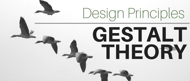 Gestalt Theory Interior Design