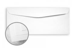 HOWARD Linen Bright White Envelopes