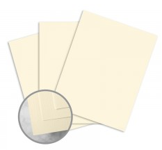 HOWARD Linen Lively Ivory Paper