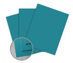 BriteHue Sea Blue Card Stock
