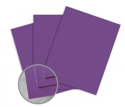 BriteHue Violet Card Stock