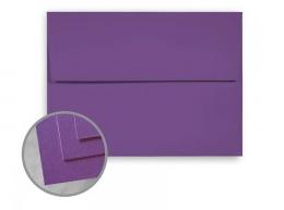 BriteHue Violet Envelopes