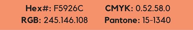 Cadmium Orange Pantone