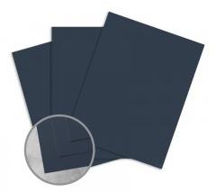 Curious Skin Dark Blue Card Stock