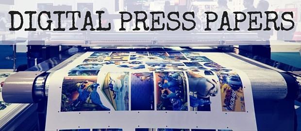 Digital Press Papers