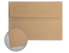 Glama Kraft Brown Grey Envelopes