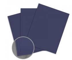 Loop Antique Vellum Iris Paper