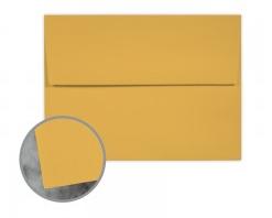 Manila File Gold Envelopes