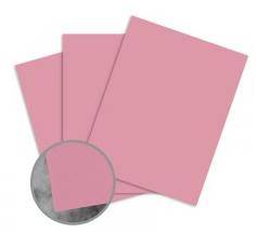 Manila File Mauve Paper