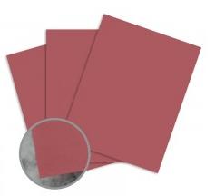 Manila File Red Card Stock