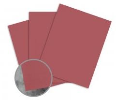 Manila File Red Paper