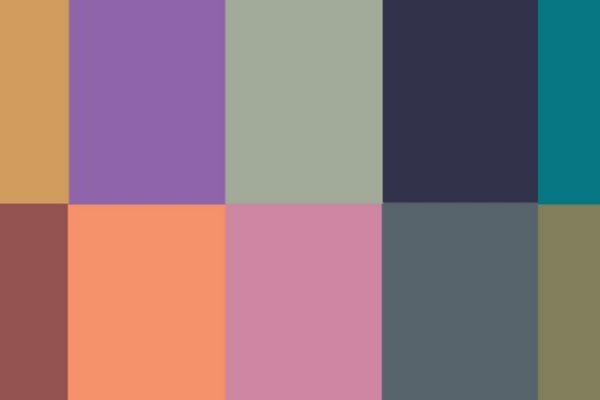 autumn 2015 color showcase pantone