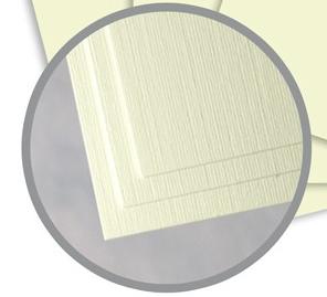 Linen Paper Finish