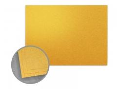 ASPIRE Petallics Gold Ore Flat Cards