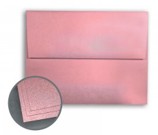 ASPIRE Petallics Mountain Rose Envelopes