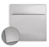 ASPIRE Petallics Silver Ore Envelopes