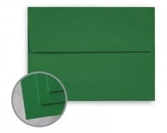 BriteHue Green Envelopes