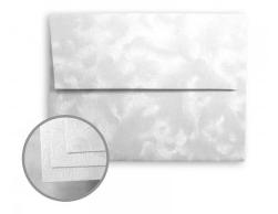 Constellation Jade Silver Envelopes