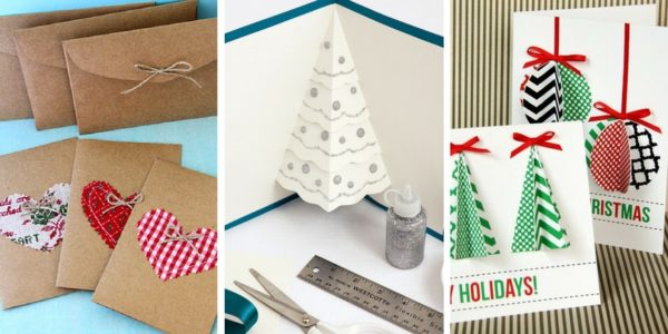 How To Make Your Best Holiday Cards Ever