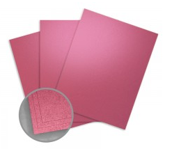 ASPIRE Petallics Fireweed Card Stock