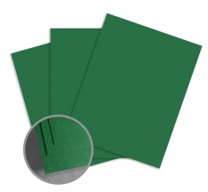 ColorMates Deep Emerald Isle Card Stock