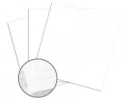 CutMates White Flour Card Stock