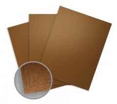 Elan Metallics Bronze Paper
