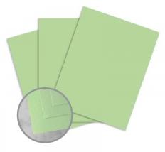 Exact Vellum Bristol Green Paper