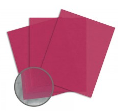 Glama Natural Blush Paper
