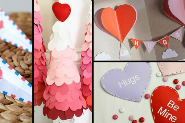 Valentine\'s Day Quotes for Every Person in Your Life | The Paper Blog
