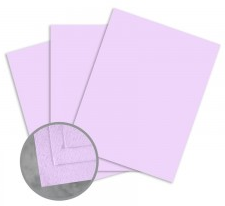 Cascata Lilac Card Stock