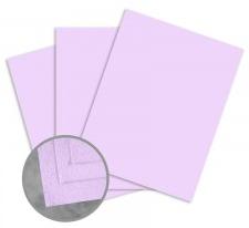 Cascata Lilac Card Stock