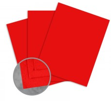 Cascata Ruby Card Stock