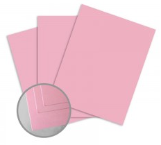 ColorMates Medium Pretty Pink Card Stock