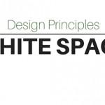 Design Principles: White Space