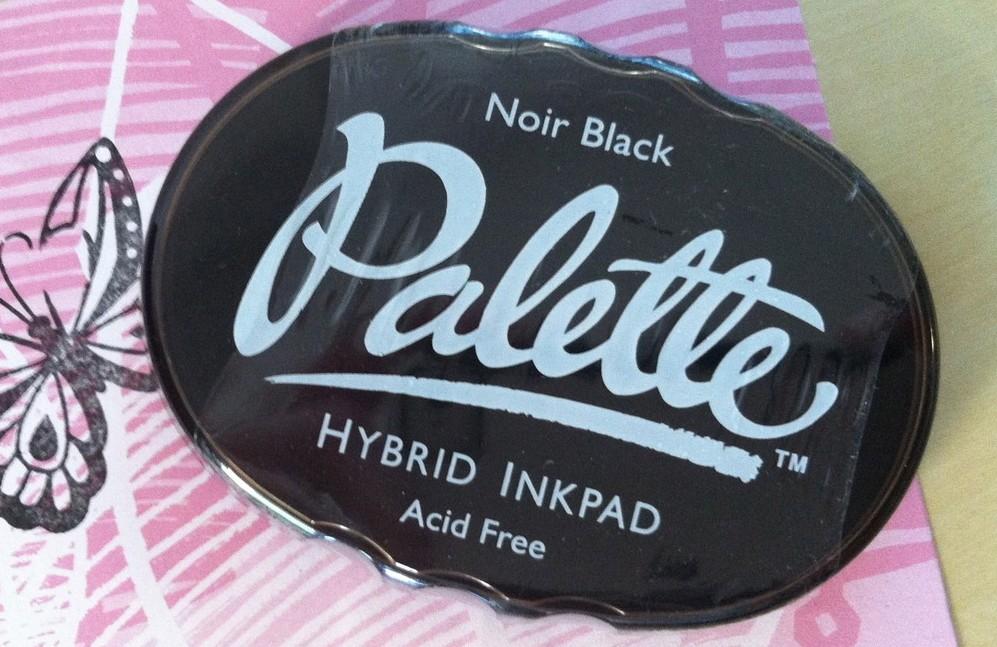 Hybrid Ink