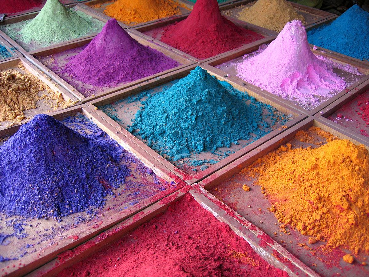 Pigment Ink Craft
