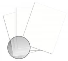 Astrolite Brilliant White Paper 160 lb
