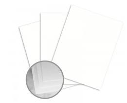 Astrolite Brilliant White Paper 80lb