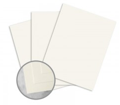 CLASSIC CREST Classic Natural White Paper