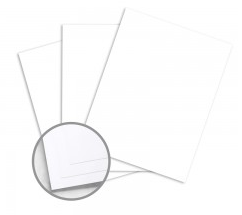 Envirographic 100 COLORS White Paper