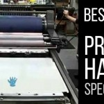 Best Practices for Printing and Handling
