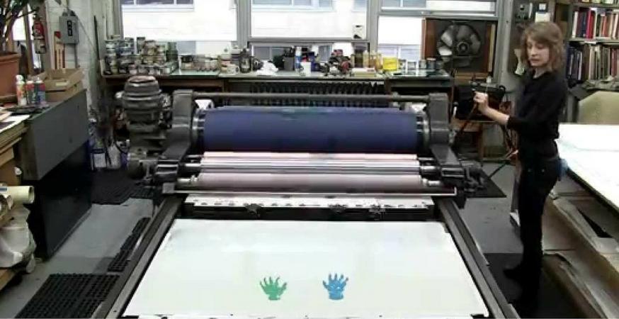 best practices printing handling