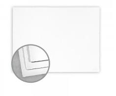 arturo white flat cards